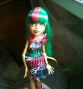 Кукла монстер хай эксклюзив эксклюзивная кукла