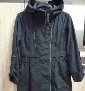 Куртка Sela. Новая