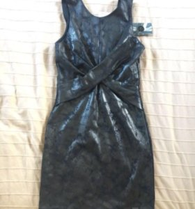Pepe Jeans Новое платье, Италия, размер S