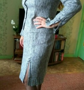Женский костюм Винтаж