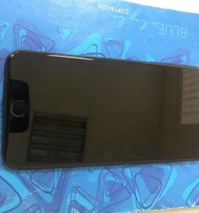 iPhone 7+ 256gb.Black