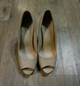 Туфли Инсити