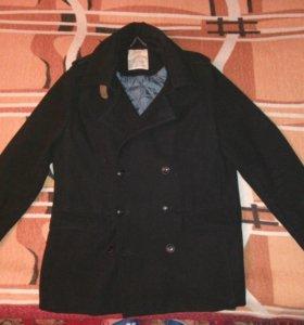 Пальто Zara boy