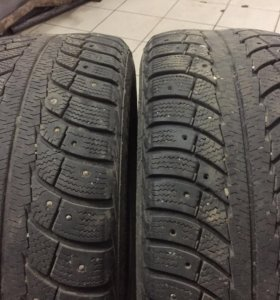 4 шт. Gislaved Nord Frost 5 205/55R16