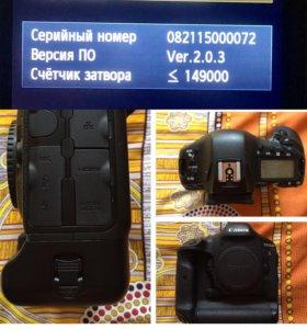 Продам топовую камеру Canon EOS 1DX
