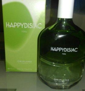 Happidisiac Man 75ml