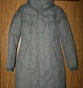 Пуховик 44 46 куртка пальто