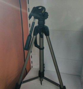 Штатив для фотоаппарата HAMA star-61