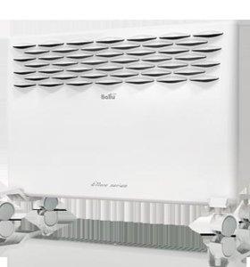 Конвектор электрический Ballu BEC/ETMR-1500