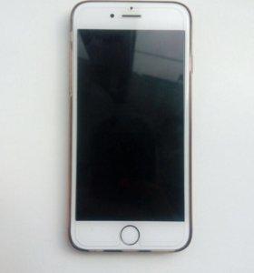 СРОЧНО ПРОДАМ IPhone 6 s 64g
