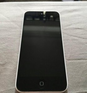 Продам iPhone 5c 32GB