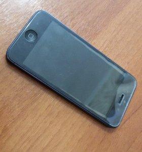 Срочно!! iPhone 5 новый