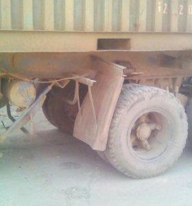 Прицеп контейнеровоз