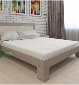 Кровать КР 14