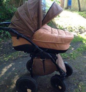 Детская коляска Tutis Zippу 2 в 1