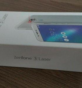 Смартфон Asus zenfone 3 lazer