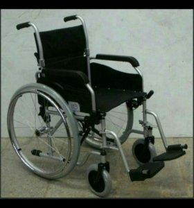 """Кресло - коляска с ручным приводом """"Старт"""""""