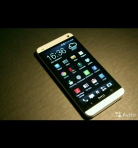 HTC ONE***