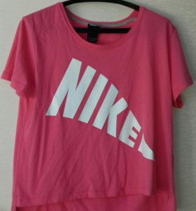 "Футболка ""Nike""."
