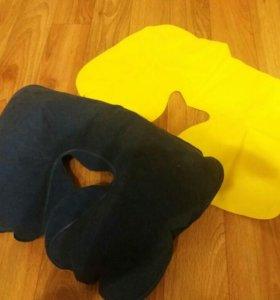 Надувные подголовники