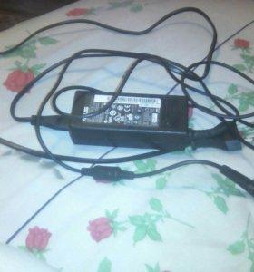Зарядное устройство на ноутбуки