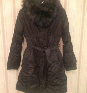 Зимняя куртка ТОТО