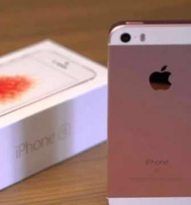 Продам iPhone SE 32 Gb