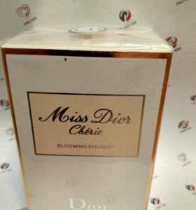 Christian Dior Miss Dior Cherie Blooming Bouquet.