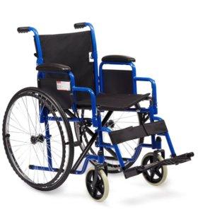 Инвалидное кресло-коляска НО 35