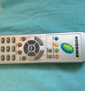 Пульт от телевизора ERISSON