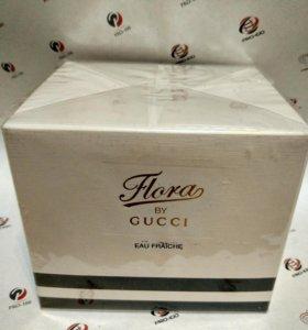 Gucci Flora eau Fraiche 75 ml.