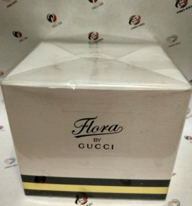Gucci Flora by Gucci Eau de Toilette 75 ml.