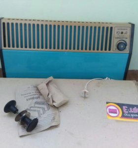 Электроконвектор Комфорт -3