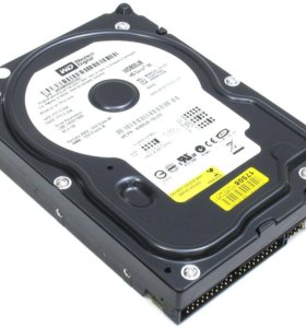 "Жёсткий диск HDD 3,5"" IDE 80Gb WesternDigital"