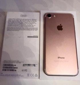 Продаю телефон Apple