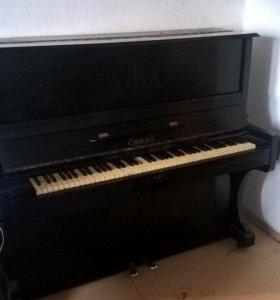 пианино Енисей