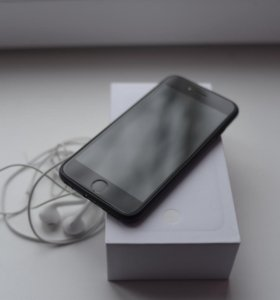 iPhone 6-16gb, оригинал, space gray