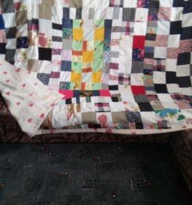 Покрывало (коврик)