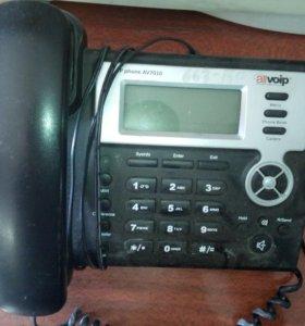 IP-телефон AllVoIP 7010