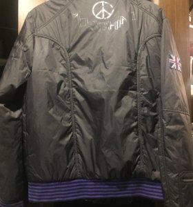 Куртка мужская ( осенняя)