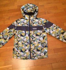 Glissade куртка для мальчика