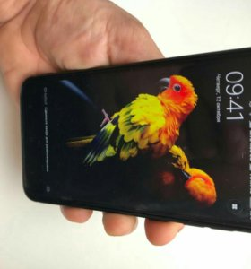 Обмен Xiaomi RedMi 4x 64Gb 4Gb Ram BLACK