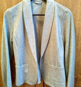 Стильный пиджак SELA