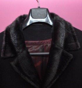 Пальто демисезонное мужское (с подкладкой )