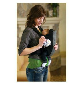 Рюкзак-переноска 3 в 1 Tomy baby Carrier