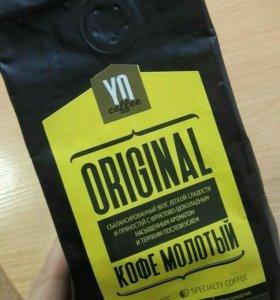 Кофе Колумбийский