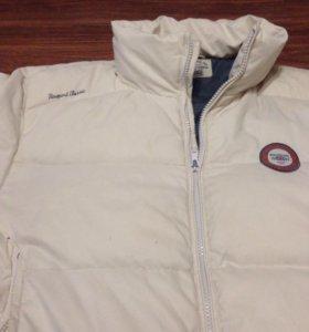 Куртка зима Reebok newport NPC,USA
