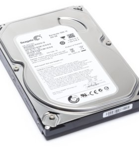 "Жёсткий диск HDD 3,5"" SATA 250Gb Seagate Barracuda"