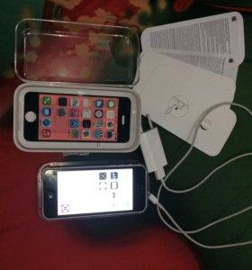 IPhone 5c📱
