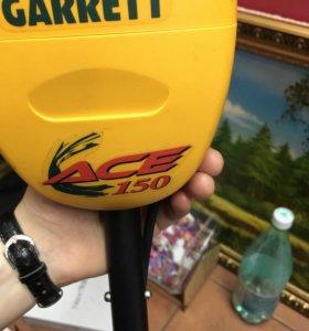 Металлоискатель Garret ACE 150